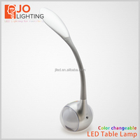 Wholesale led lamps for home decor battery operated lights led touch light