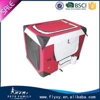 Customized promotional cat carrier carton box