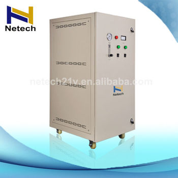 High Quality High Purity Industrial Aquaculture Oxygen Generator