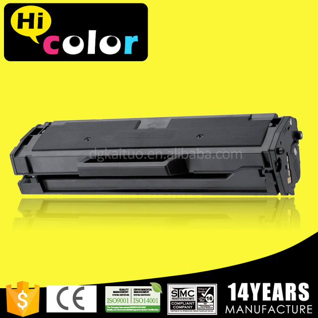 Factory price Original quality mlt-d101x D101X refill Toner cartridge for Samsung scx3401
