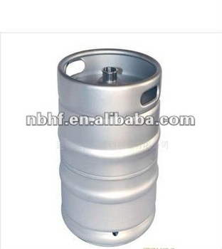 US 1/2 beer keg