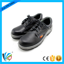 Composite Toe Cap Low Cost Electric Shock Proof Anti-static Safety Shoes
