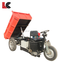 3wheel electric scooter / 3wheel electric dumper tuck for adult / 3wheel electric bike mace in China