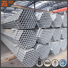 China manufacture round metal astm a106 galvanized steel pipe price,astm a53 sch40 galvanized steel pipe per weight price