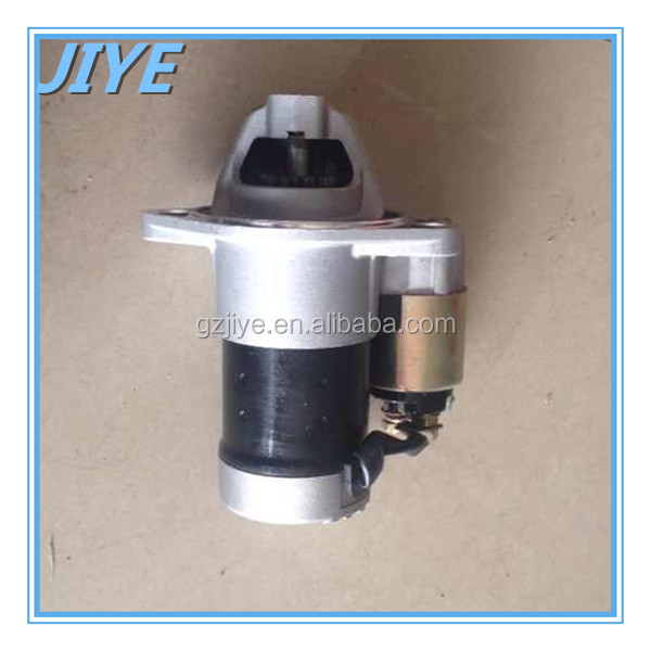 Applying for excavator electric parts starting motor 4TNE88