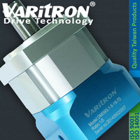 Varitron Precise Planetary Gearbox ratio reduction gear boxes manufacturing in taiwan