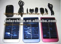 solar multi charger for Android tablet