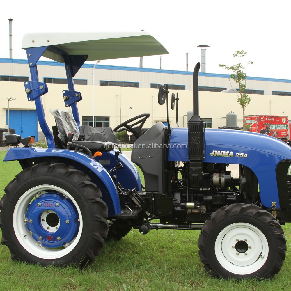 JM-254 jinma 25hp 4wd tractor for sale, all tractor from jinma factory