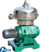 High quality used oil Disc Centrifugal Oil Separator Purifier
