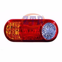Auto Parts Tailamp Taillight for Hyundai Porter 92401-4F000