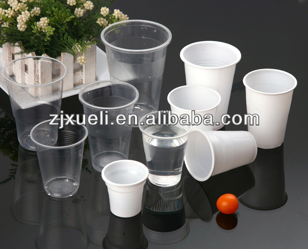 wholesale cheap 16oz 9oz 8oz 5oz disposable plastic coffee cup,icecream cup