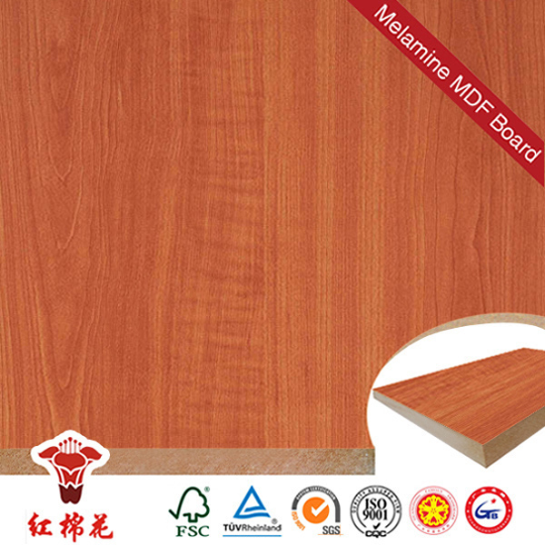 cheap goods from china 8mm hand scraped laminate flooring for kitchen cabinet