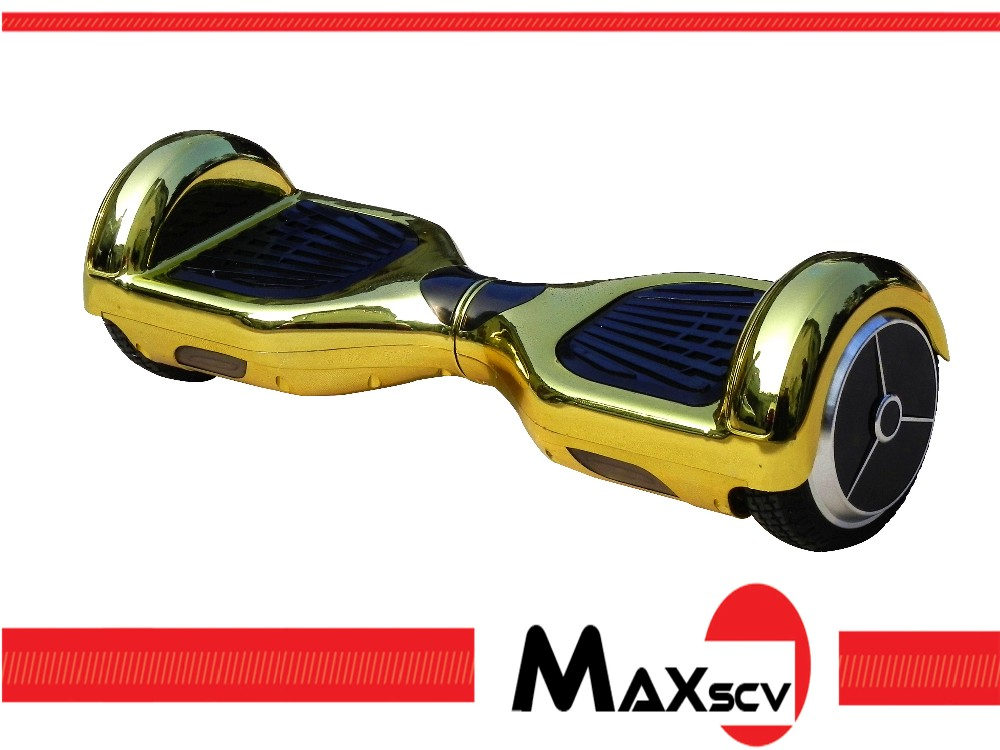Max two wheels self balancing scooter electric skateboard self balancing