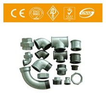 Class 150, Malleable Iron Pipe Fitting---Union Galvanized Easy Connect and Cheapest!!!
