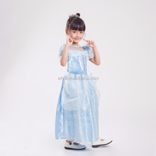 Low Price High Quality Folk Children''s Night Chinese Dress For Baby Kids Party Dress Suit