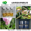 Powerful Insecticide/Agrochemical Profenofos 72%EC 50%EC 40%EC 90%TC CAS No.:41198-08-7