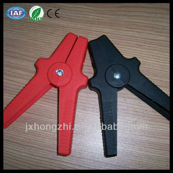 Car Battery Jumper Booster Cable Clamps