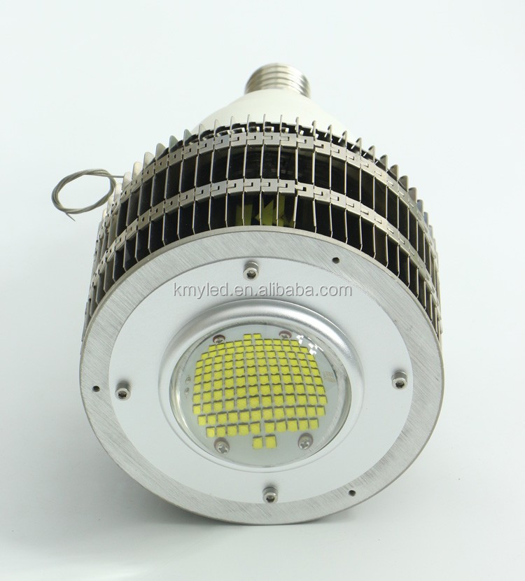 400w 500w gas lamp E40 bulbs retrofit replace led canopy light, used for gas station