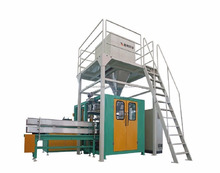 rice packing machine with CE