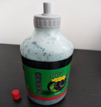 eco-friendly production liquid repair tyre sealant