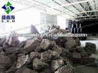 Good discount! CaC2 / calcium acetylide / calcium carbide (size: 50-80mm) Gas yield 295L/KG