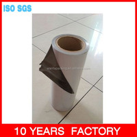 Wanfa Black/white Mulch Film/clear Plastic Protective Film