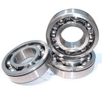 #6304 Motorcycle bearing make in factory from china