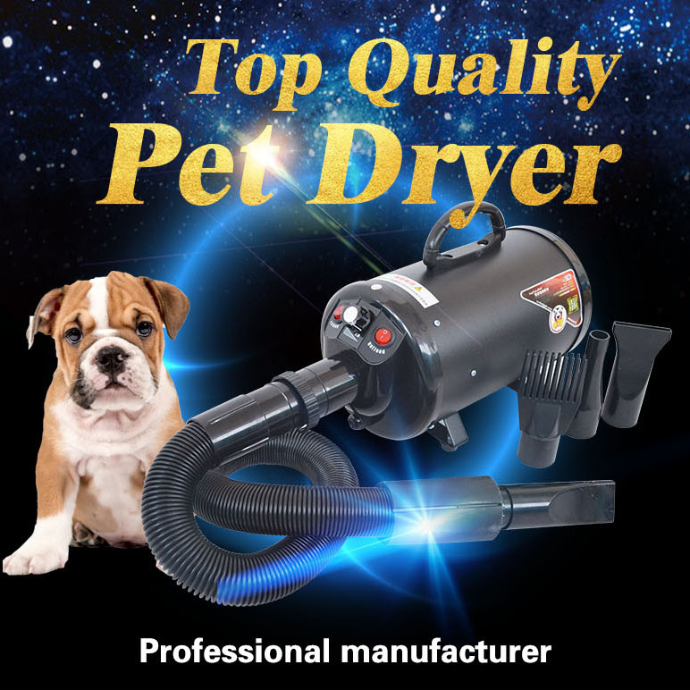 high quality aeolus pet dryer