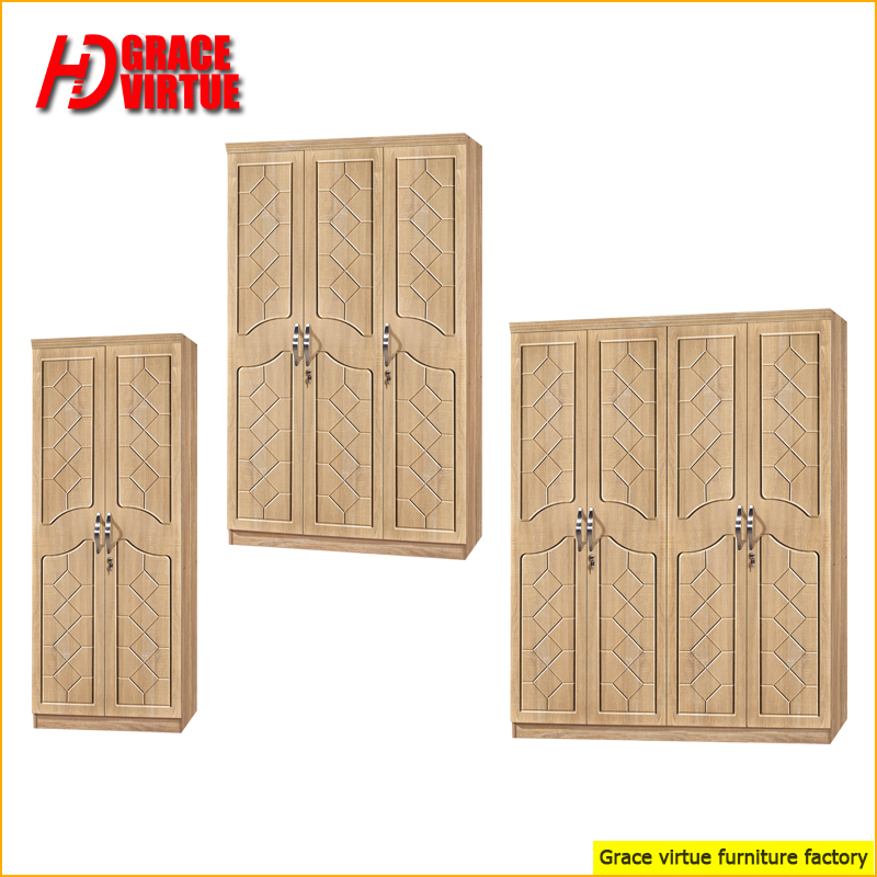China factory manufactured laminate bedroom furniture for promotion