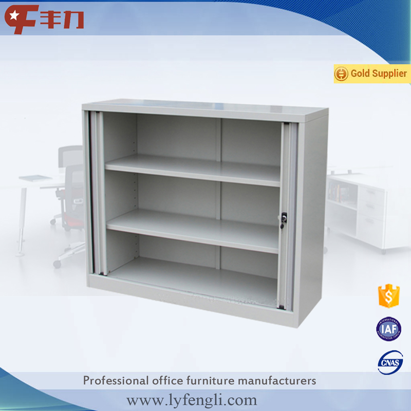 Plastic Strong Roller Shutter Door