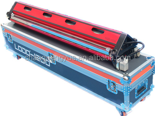 Portable pvc/pu conveyor belt welding machine with good jointing effect