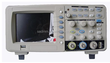 scientific automotive Portable KT-5022 Oscilloscope for students