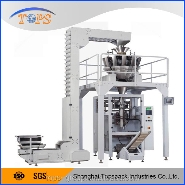 SS304 fully jelly auto bag making packing machine factory price