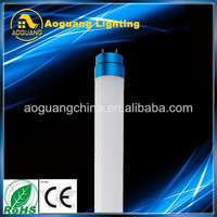 snow white led T8 tube light led lamp 90cm