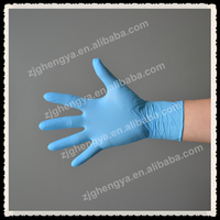 Disposable Nitrile Gloves Powder Free