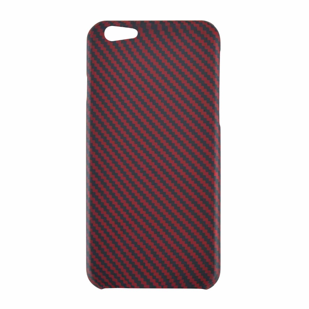 100% real Kevlar aramid fiber mobile phone case/mobile phone shell/cell phone case