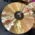 handcraft cymbals 2018 new dssign cymbals OEM cymbal