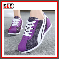 Wholesale Sport Shoes Hot Selling Sport Sshoes New Arrival Girl Sport Shoes
