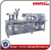 High Speed Jam Blister Packing Machine
