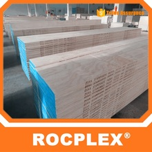 LVL Scaffold board/plank/laminated lumber construction material