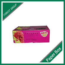 Elegant Custom Small Recycle Corrugated Carton Packing Box With Logo Wholesale