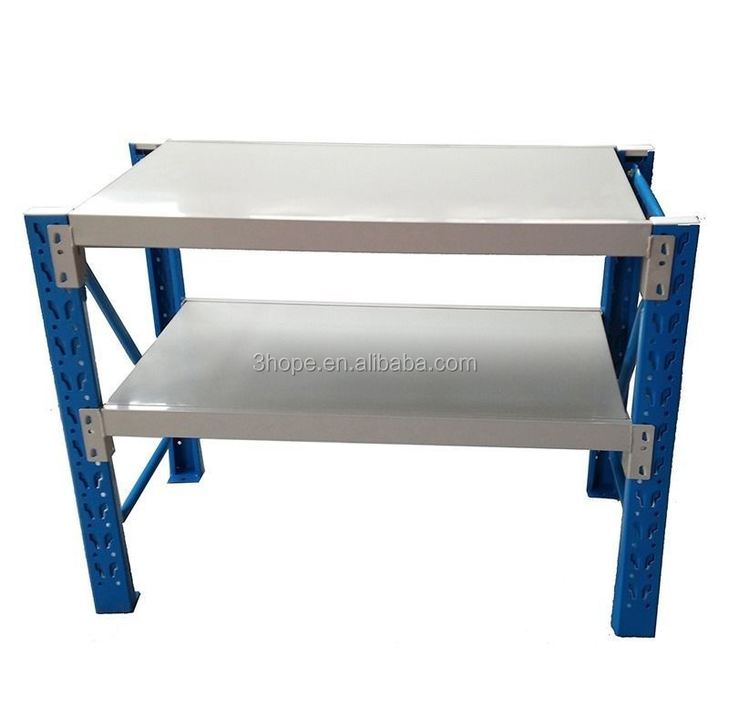 Hot sale storage racks, work table,100-800kg/layers, STP001 model