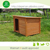 X-Large Luxury Timber Wooden Pet Dog Kennel House Cabin