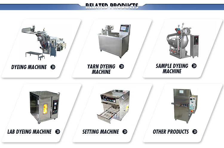 Hot sale ir padding lab dyeing machine in laboratory for SW