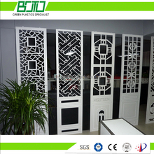 Decoration carving PVC board