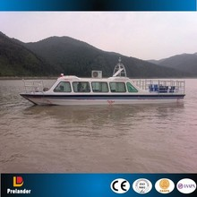 30 persons passenger boat