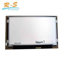 10.1 inch laptop lcd display panel replacement screen for android tablet 1366*768P N101BGE-L31