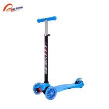 Hot Sale Folding Children Kick Scooters Three Wheel Kids Scooters