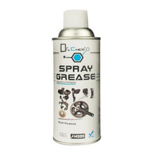 PTFE grease spray for bicycle lubricant
