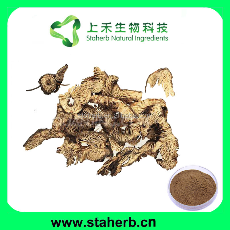 Natural Black Cohosh Extract Triterpene Glycosides